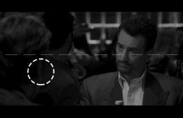 ¿Cómo afecta el ángulo de la cámara a una película?