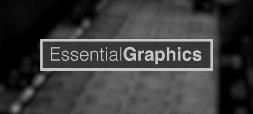 Presentando Essential Graphics Panel de Premiere Pro