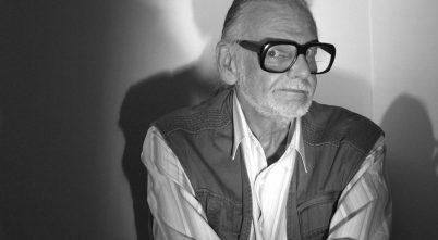 George A. Romero: El padre de todos los zombies