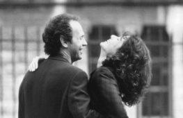 El amor según el cine