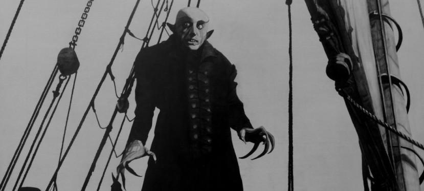 Una nueva versión de Nosferatu
