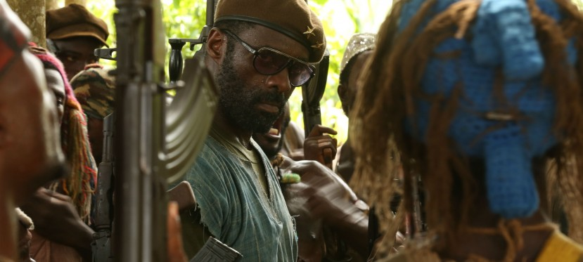 Beasts of no Nation, trailer