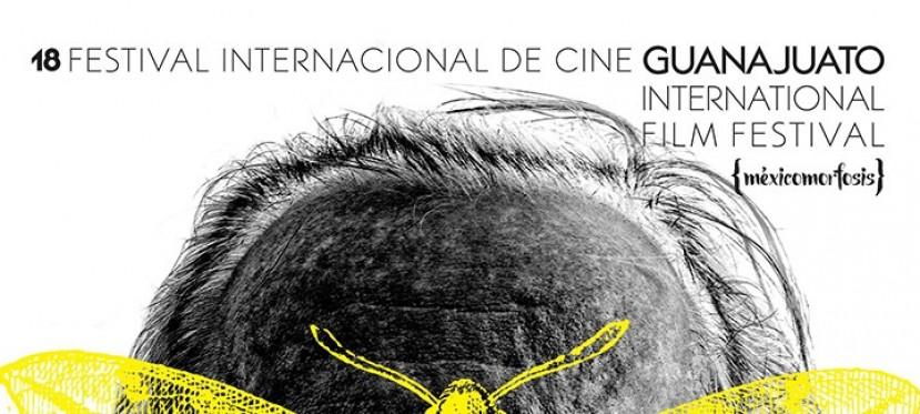 Festival Internacional de Cine de Guanajuato GIFF