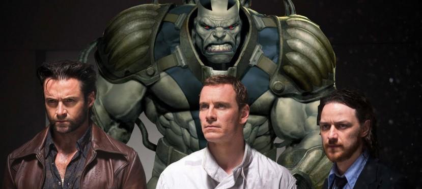 X Men Apocalypse: Nuevas imágenes