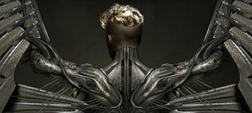 X Men: Apocalypse: imágenes desde el set