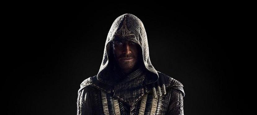 Assasin's Creed: primer vistazo