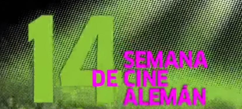 14ª Semana de Cine Alemán