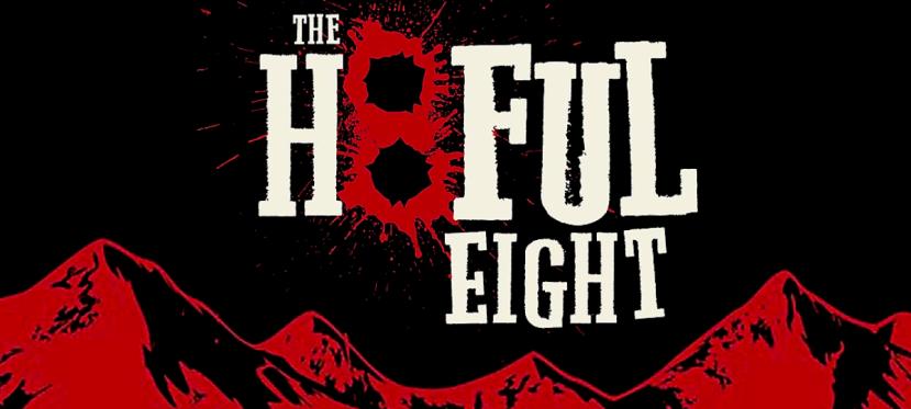 The H8ful Eight: Teaser trailer