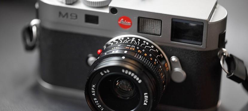 5 películas esenciales sobre fotografía