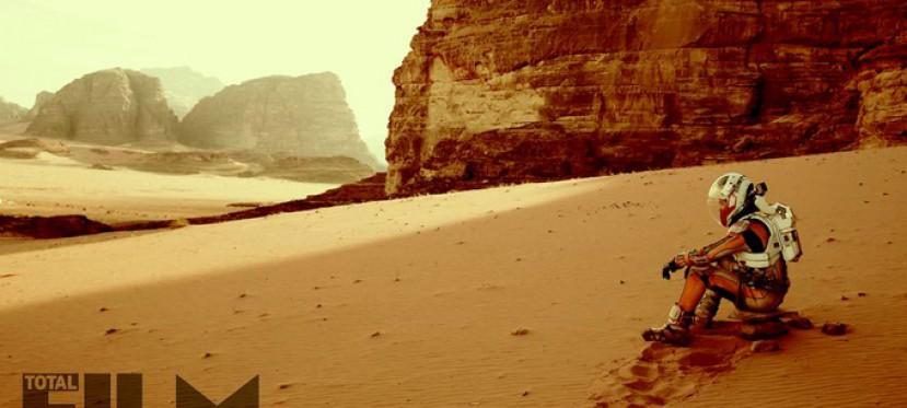 The Martian: nuevo avance