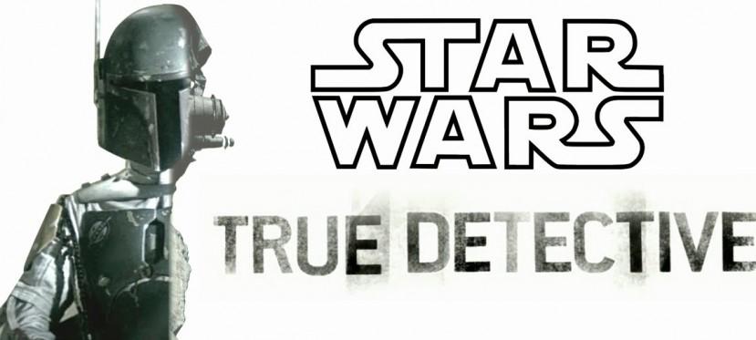 Star Wars conoce a True Detective