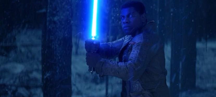 Star Wars: Imágenes y teaser