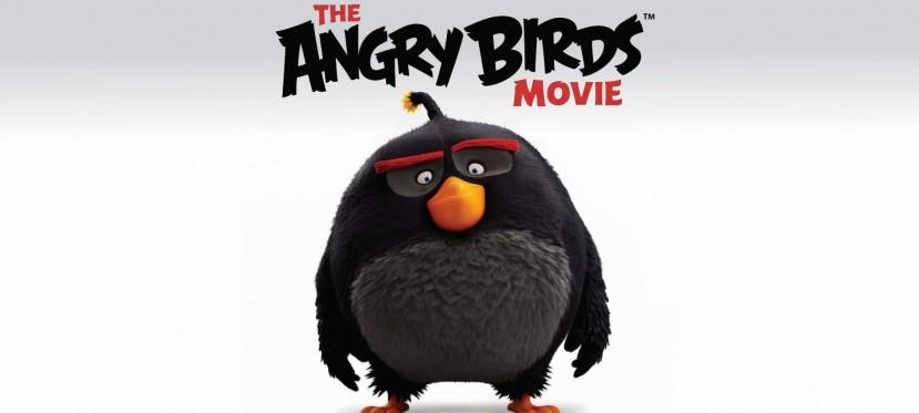 Angry Birds: imágenes