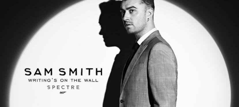 Sam Smith interpreta el tema musical para «Spectre»