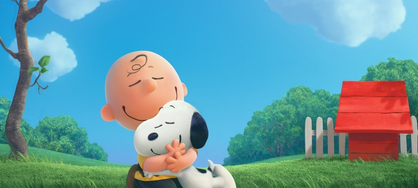 The Peanuts Movie: nuevo trailer