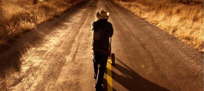 La Delgada línea Amarilla: trailer