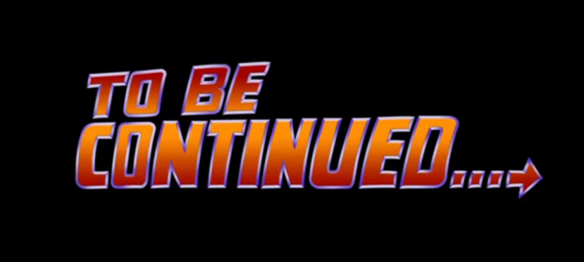 Doc Brown Save the World: Teaser