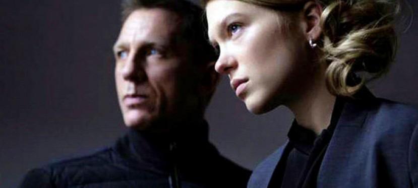 James Bond: Spectre. Trailer final