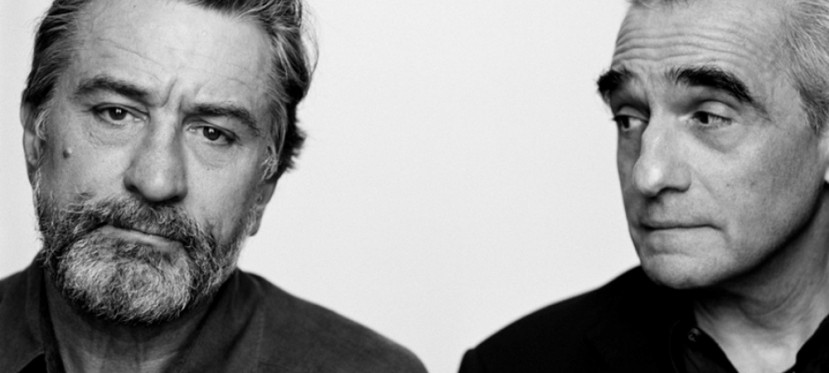 De Niro, Pacino, Pesci y Scorsese