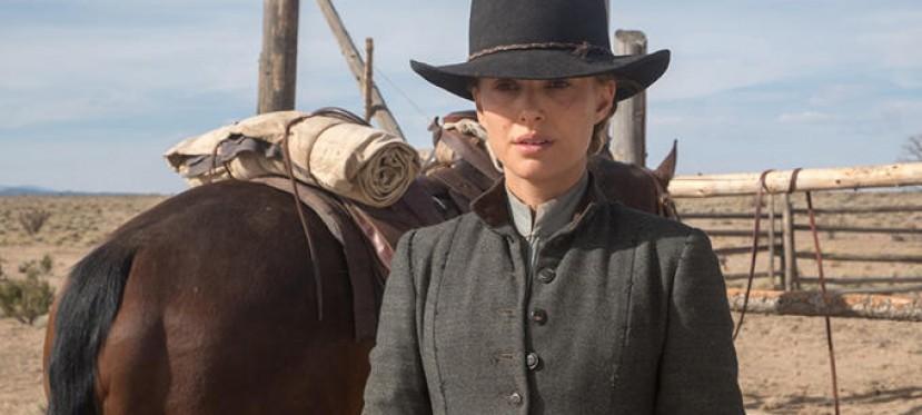 Jane got a Gun: Trailer