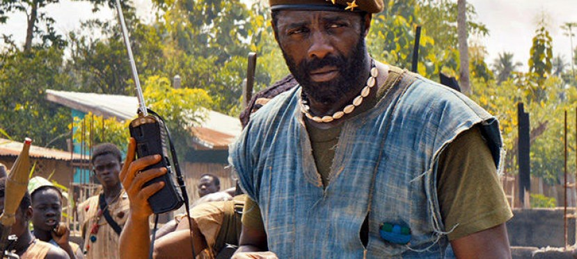 Beasts of no Nation: Trailer final