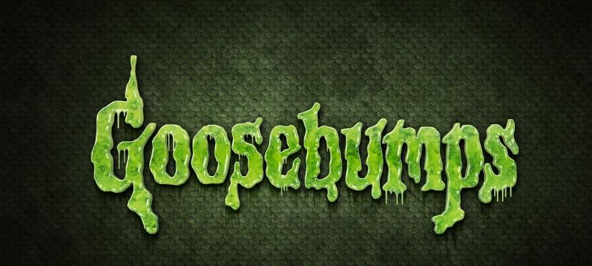 Jack Black en el videoclip de «Goosebumps»