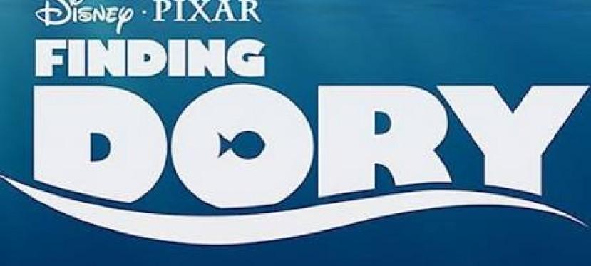 Buscando a Dory: Trailer 1