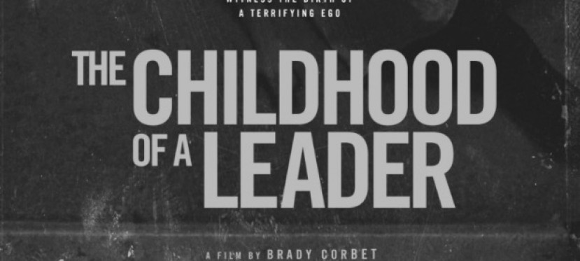 Avance: The Chilhood of a Leader