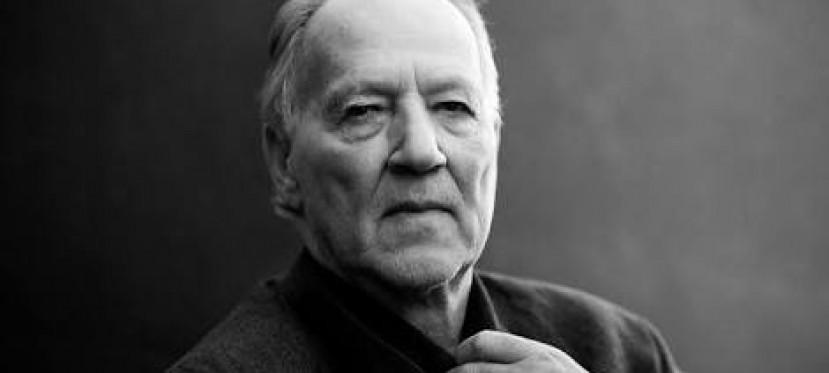 Werner Herzog: Master Class en línea