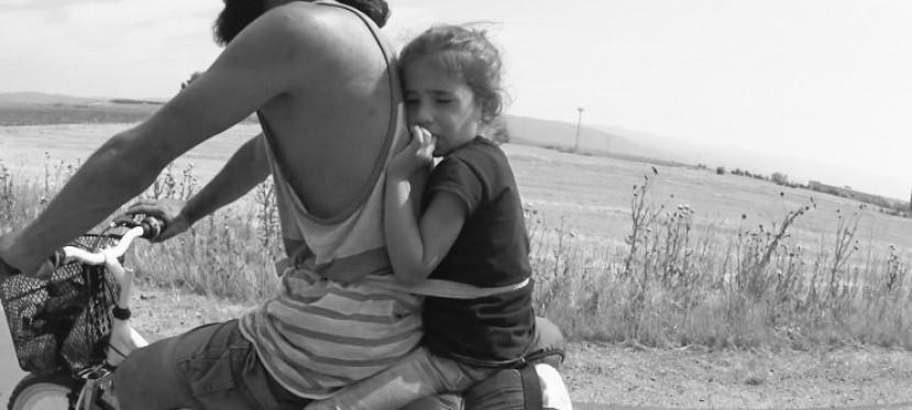The Journey from Syria: una serie para entender la migración