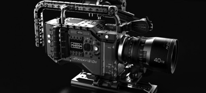 Panavision presenta la Digital XL Camera