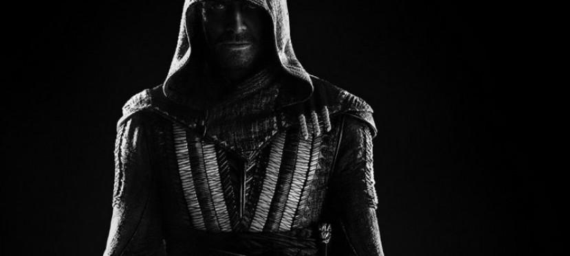 Assasin's Creed: Detrás de cámaras