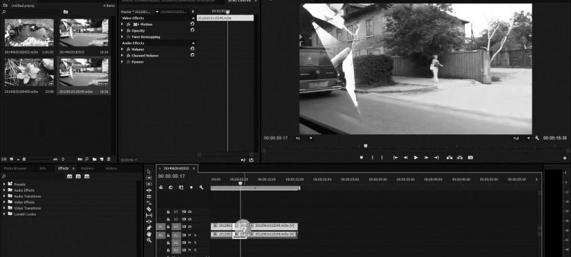 Adobe Premiere Pro ahora disponible