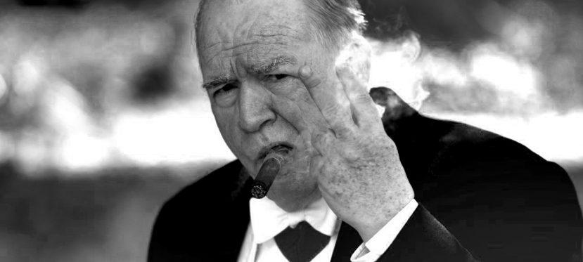 Trailers: Notas mortales, Churchill y ¿ropa interior?