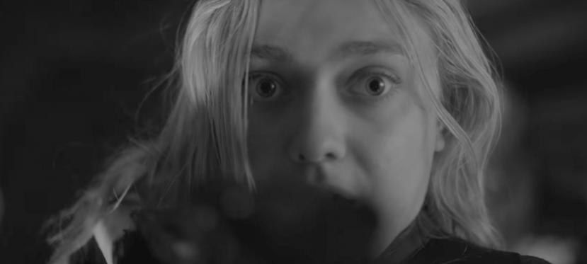 Los nuevos y pertubadores cortos de Neil Blomkamp