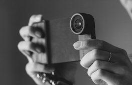 Realiza tu película con un Smartphone y estos accesorios