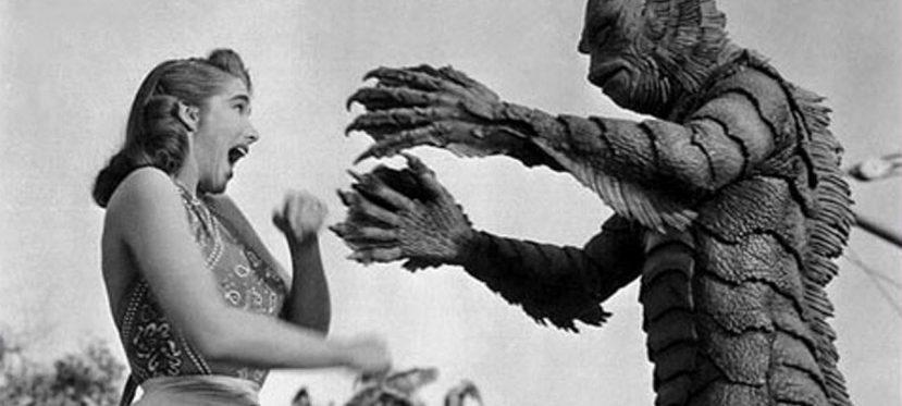 De amor y de monstruos